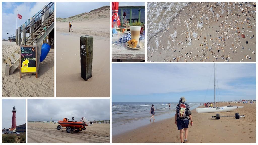 Strand6daagse 2016
