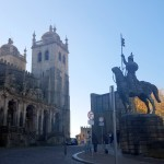 Kathedraal Porto
