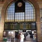Station Sao Bento Porto
