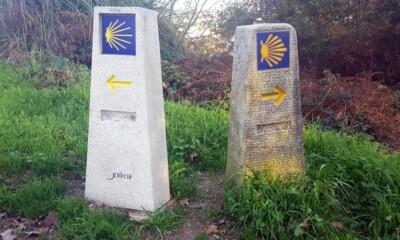 Camino Portugues Costal