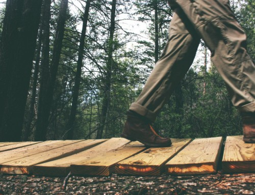 7 tips om pijnlijke knieën sterker te maken