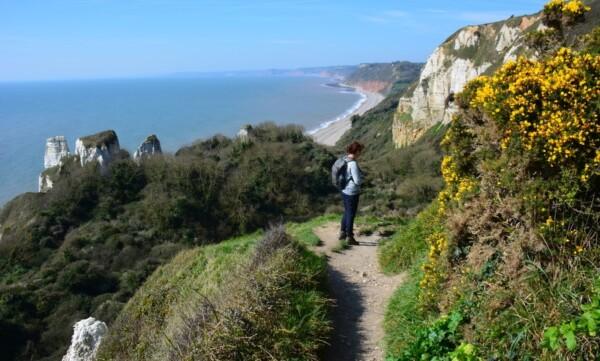 South West Coast Path SWCP