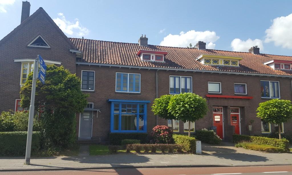 het Van Doesburg-Rinsemahuis Drachten