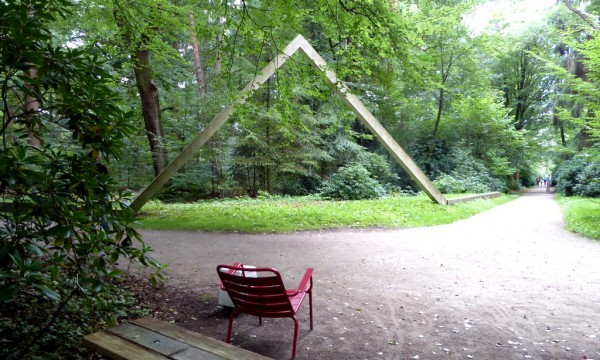 Beeldentuin Króller-Müller Museum Park Hoge Veluwe