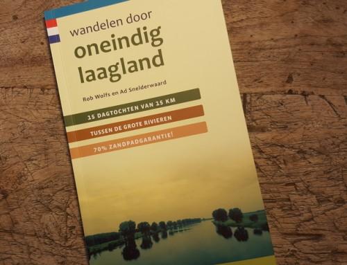 Wandelgids: Wandelen door oneindig laagland