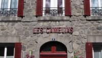 Les Camelias-Le Mont-Dore