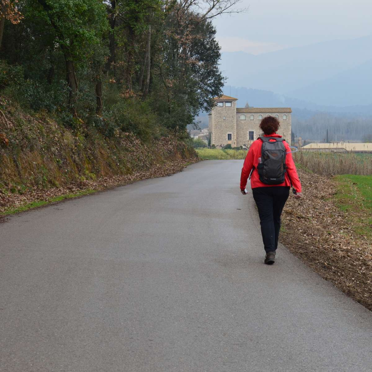 wandel4daagse Girona