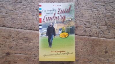 Wandelgids: Een wandeling rondom Zuid-Limburg