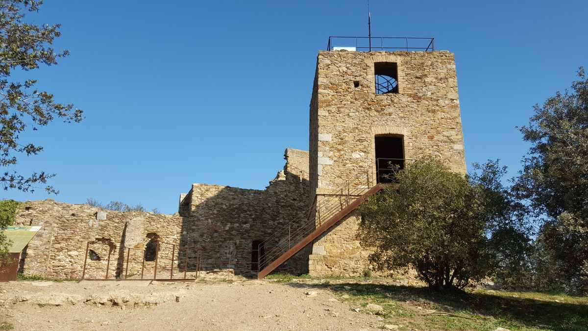 Sant Miquel - Girona