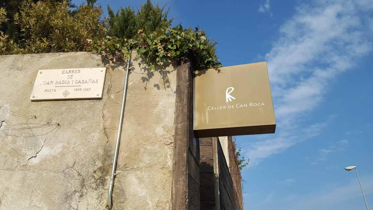 Restaurant El Celler de Can Rosa - Girona