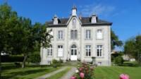 Chambres & Table d'Hôtes Villa Vallière