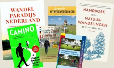 Wandelboekenweek