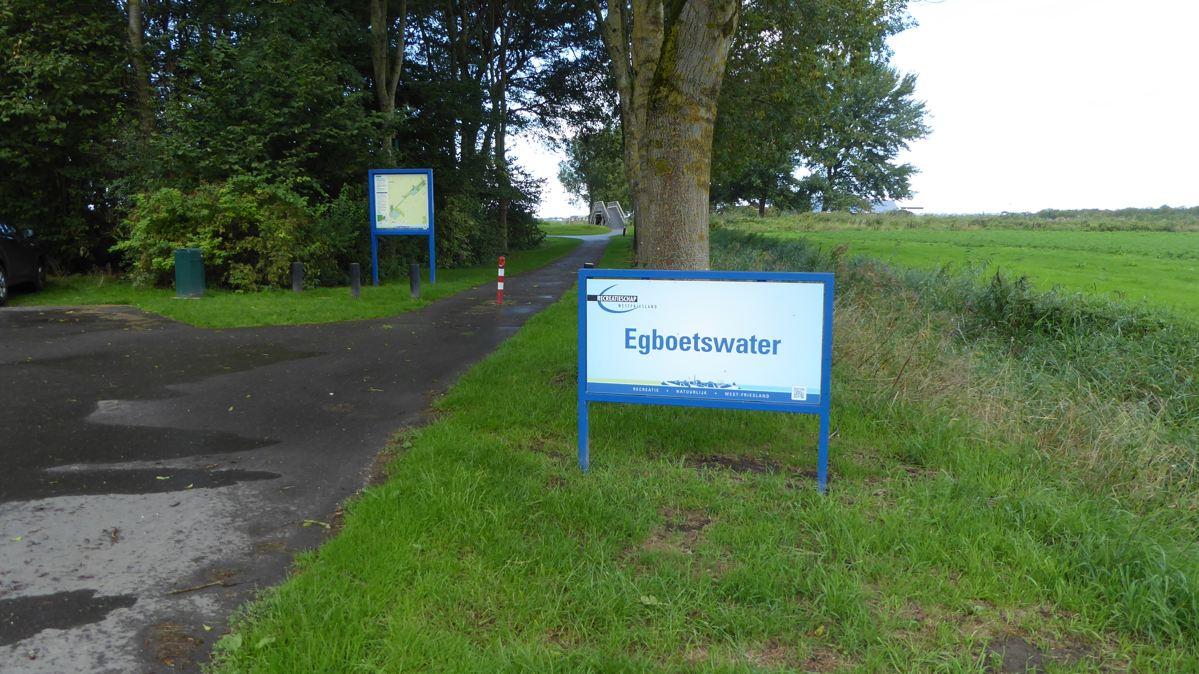 Egboetswater - Oostwoud - Hauwert