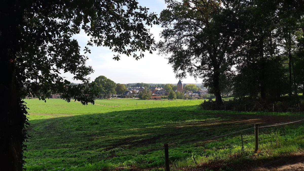 Markelose Berg - De mooiste wandeling van Nederland