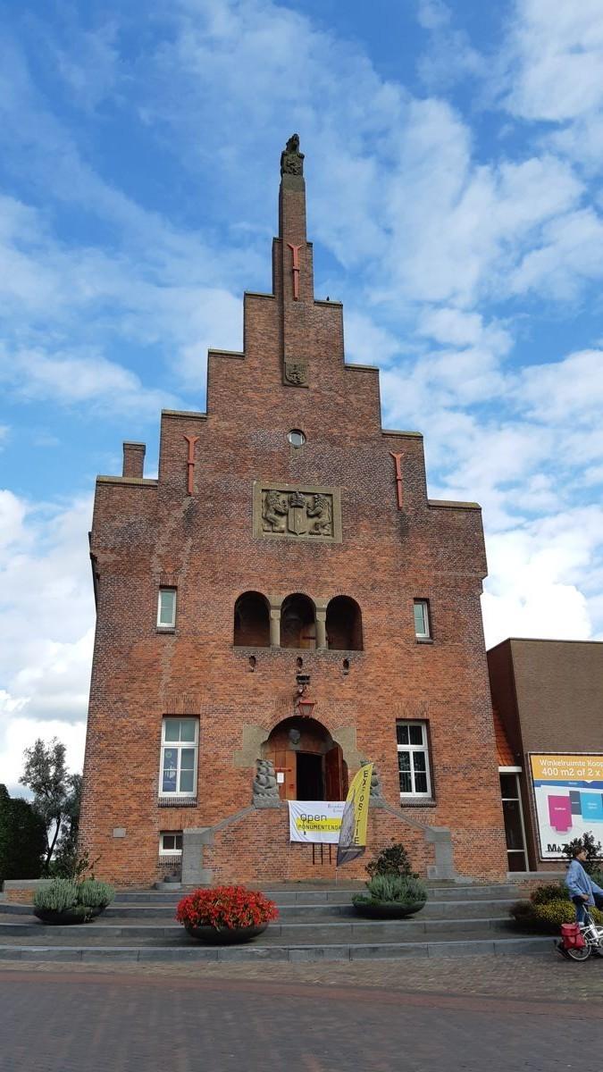 Stadhuis Medemblik