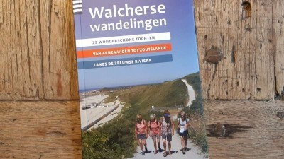 Wandelinds Walcherse wandelingen
