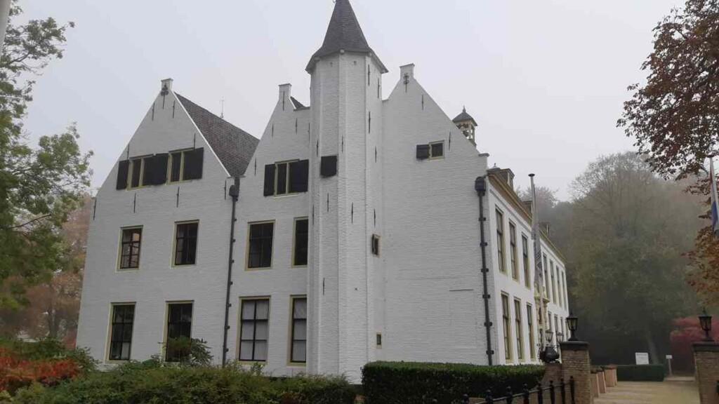 Ontdek IJsselmonde -Kasteel van Rhoon