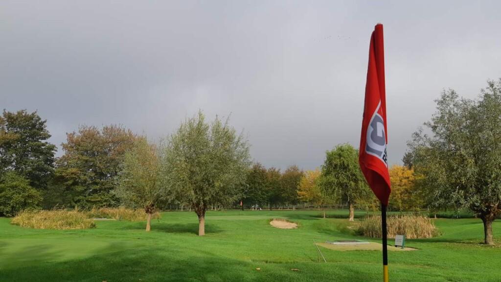Ontdek IJsselmonde - golfbaan