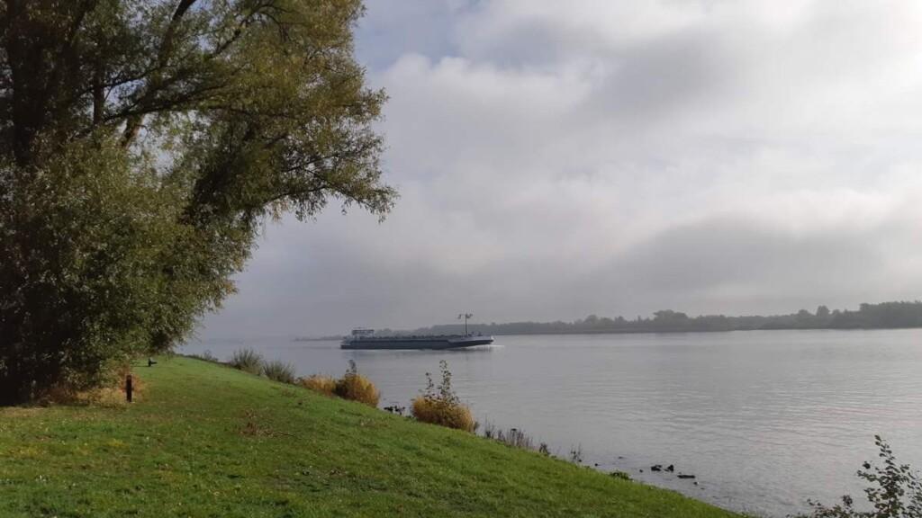 IJsselmonde - Oude Maas