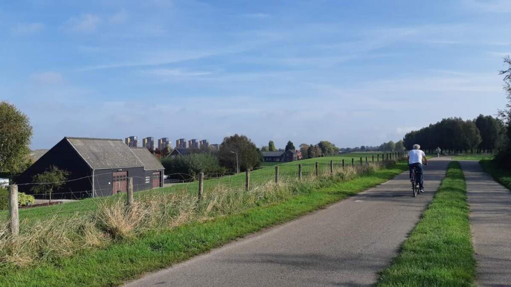 Ontdek IJsselmonde