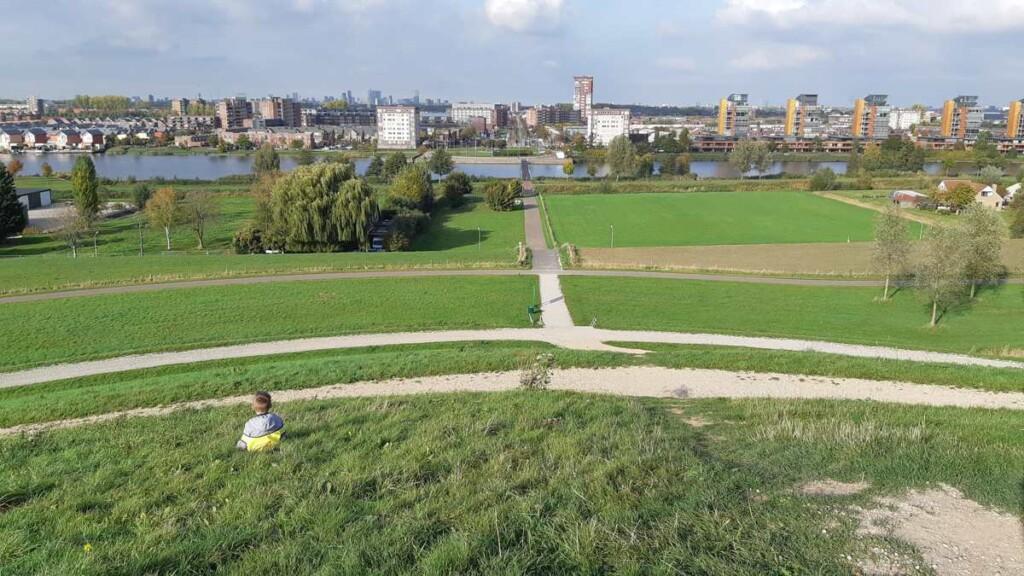 Ontdek IJsselmode - Uitzicht Jan Gerritse Polder