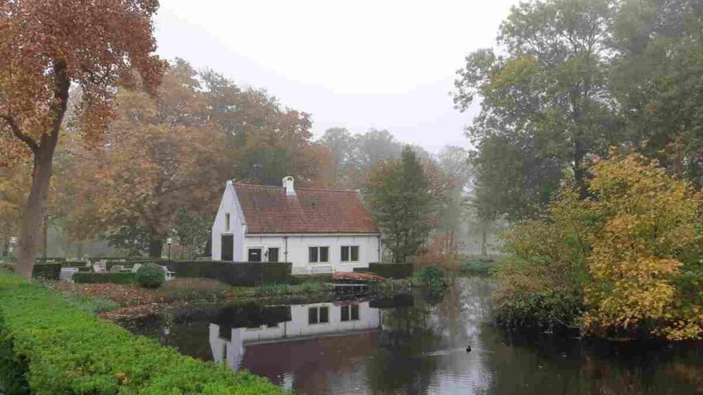 Ontdek IJsselmonde - Kasteel van Rhoon