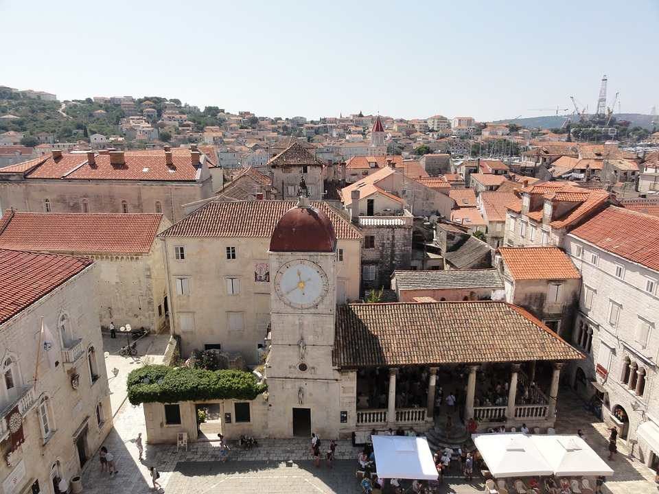 above-the-roofs-of-trogir-73175_960_720 free image pixaby