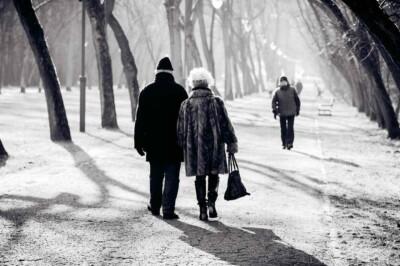 wandlen in de winter, Pixaby