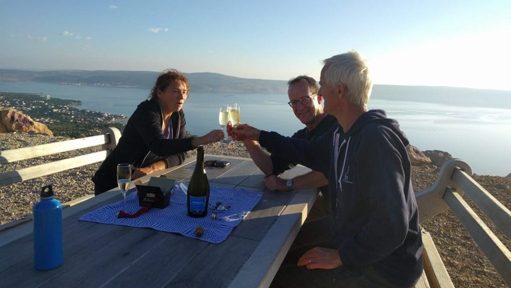 Proost - Kroatië - de mooiste verjaardag ooit