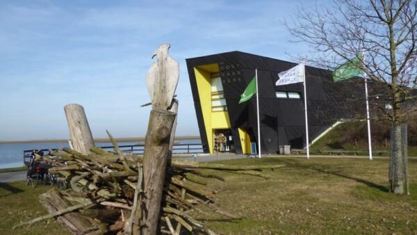 Natuurbelevingscentrum en Gasterij De Oostvaarder