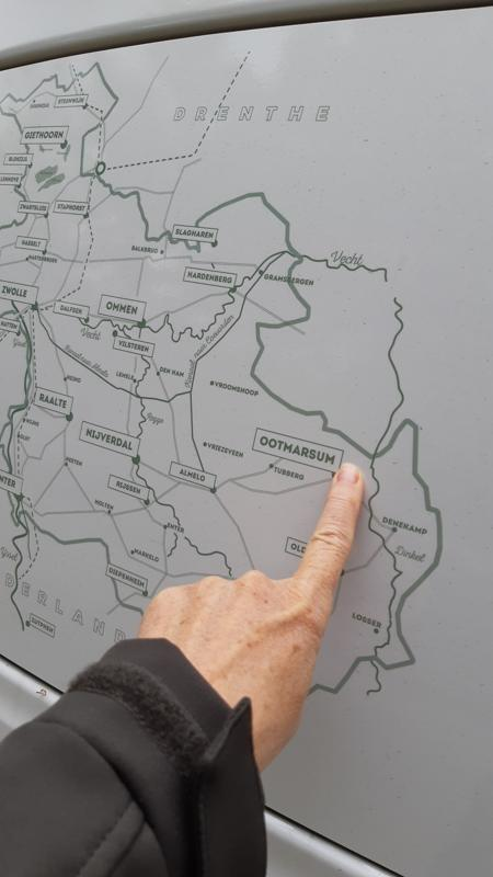 Het dal van de Mosbeek - Manderheide