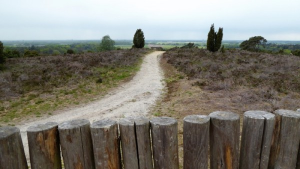 Wandelroute Lemelerberg en Archemerberg van Truus Wijnen in 20 foto's