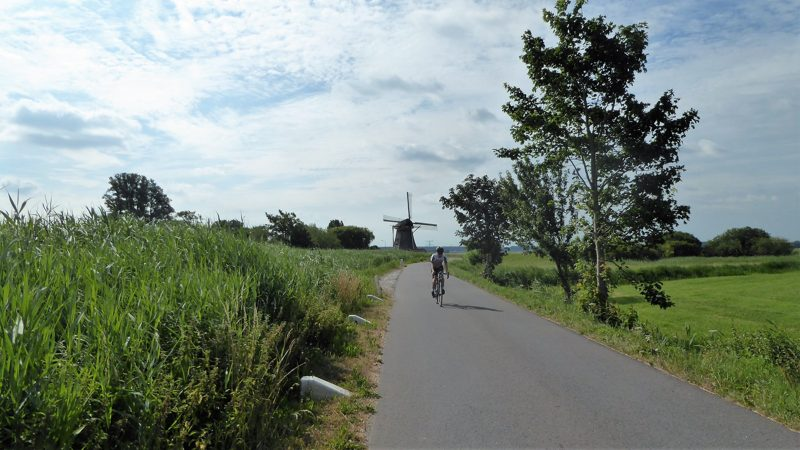 Noord-Hollandpad etappe 15: wandelen van Abcoude tot 's Gravenland