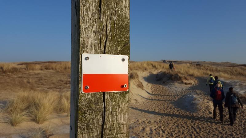 Lange-afstand-wandelpaden LAW