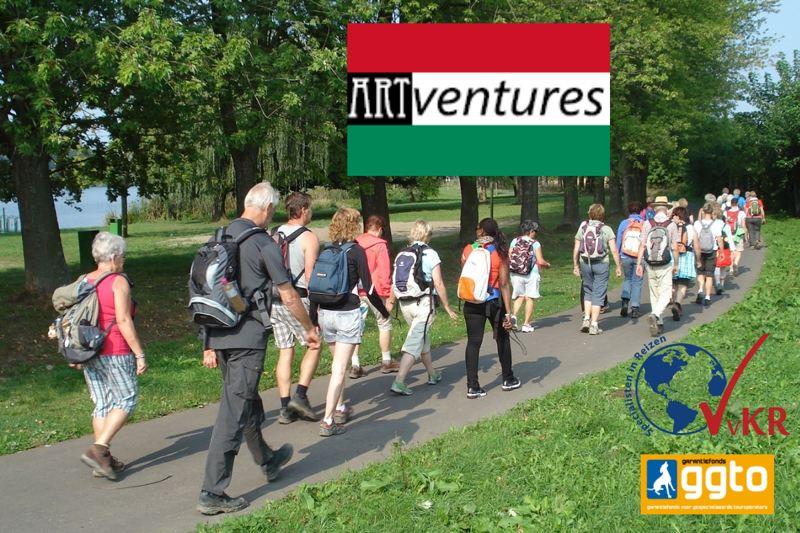 Artventures - wandelvakakanties in Hongarije