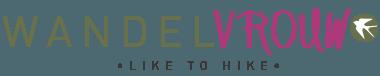 Wandelvrouw Logo