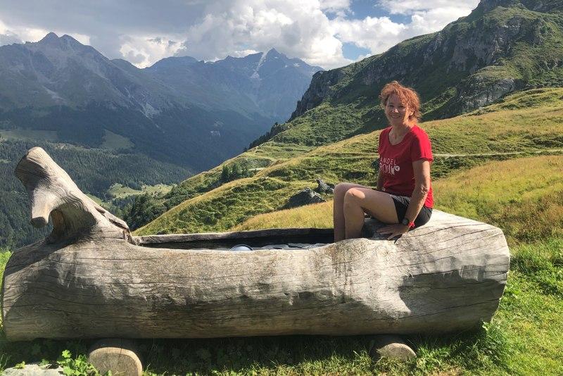 Huttentocht Zwitserland De Nendaz Trekking