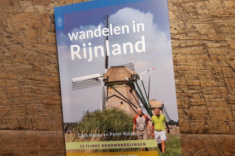 wandelen in Rijnland